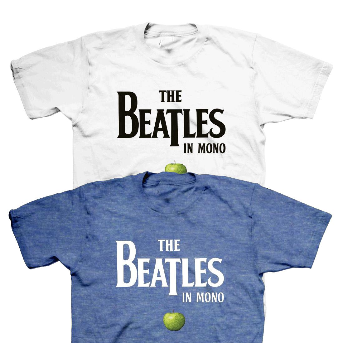 Beatles-Shirts