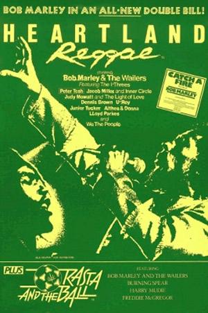 Konzert Rastafari