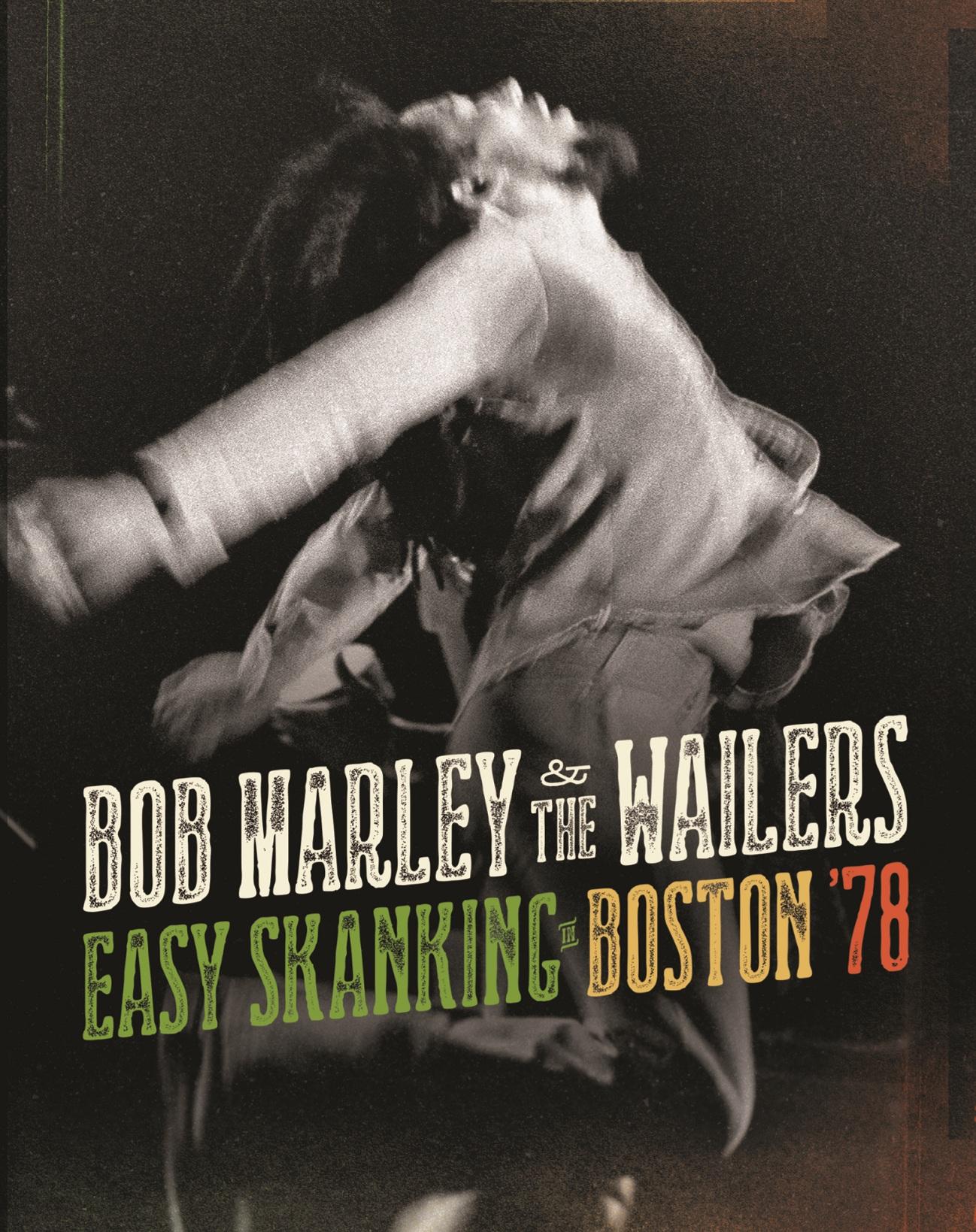 00602547165756 Bob Marley CD + DVD