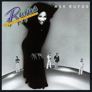 Ask-Rufus