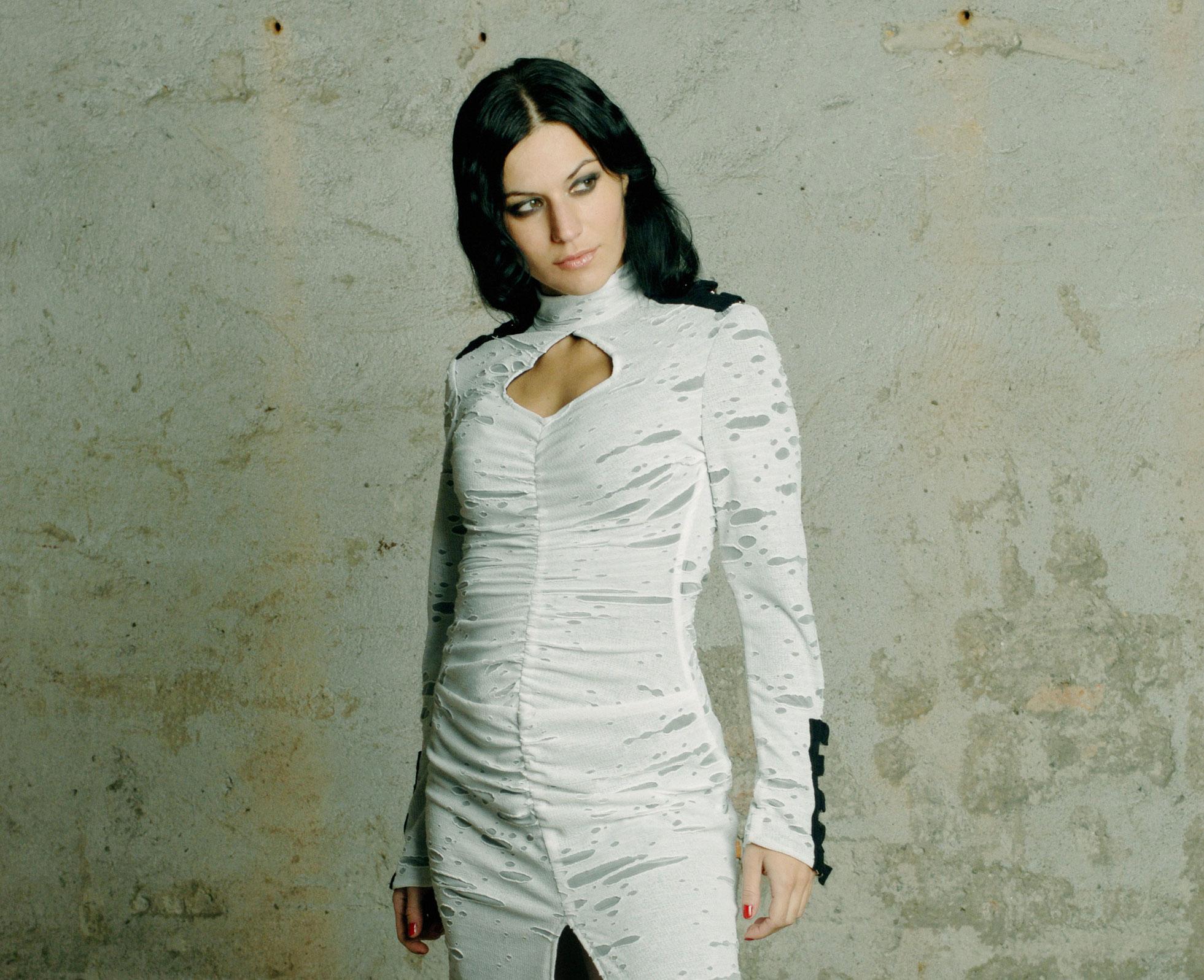 Christina Scabbia (Lacuna Coil)