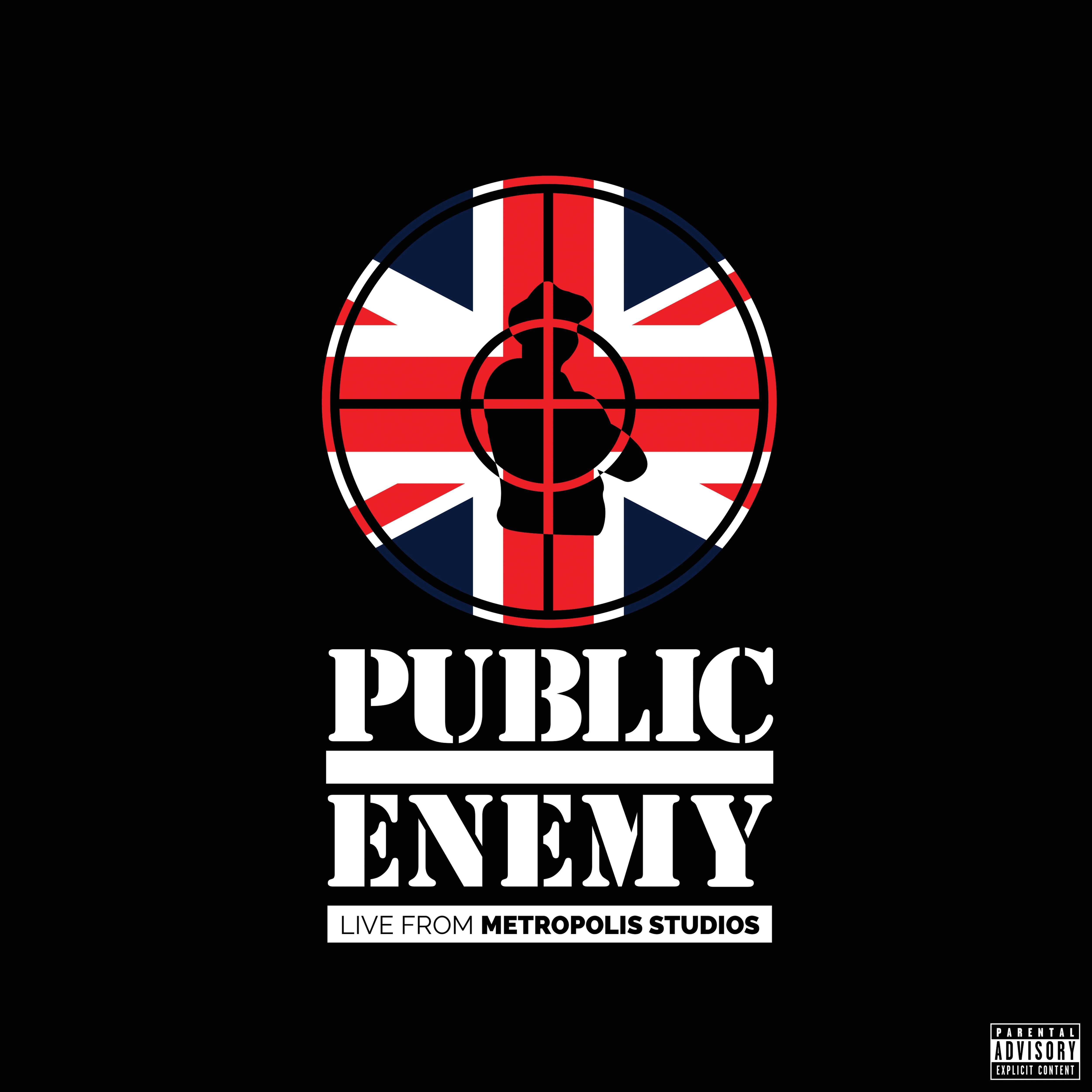 Public Enemy Live at Metropolis