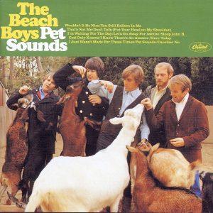 Pet-Sounds--Beach-Boys-The