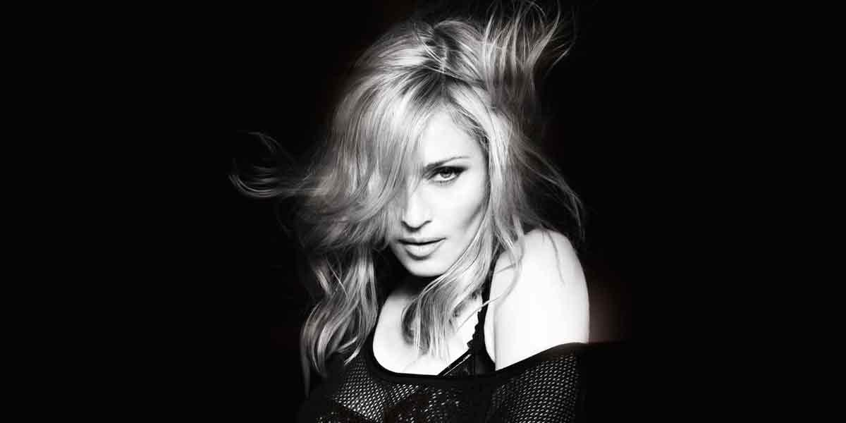 Madonna: Queen of Pop