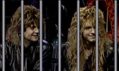 Ozzy Osbourne und Zakk Wylde