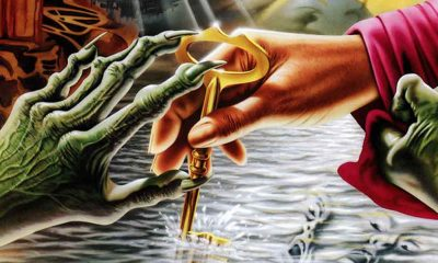 Keeper Of The Seven Keys Part II Album Cover