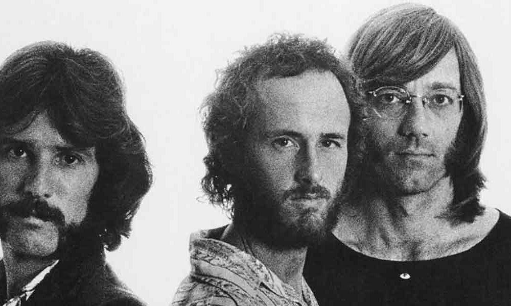 The Doors ohne Jim Morrison