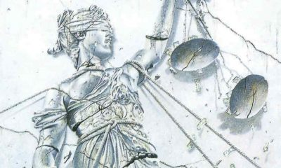Metallica And Justice For All Album Cover