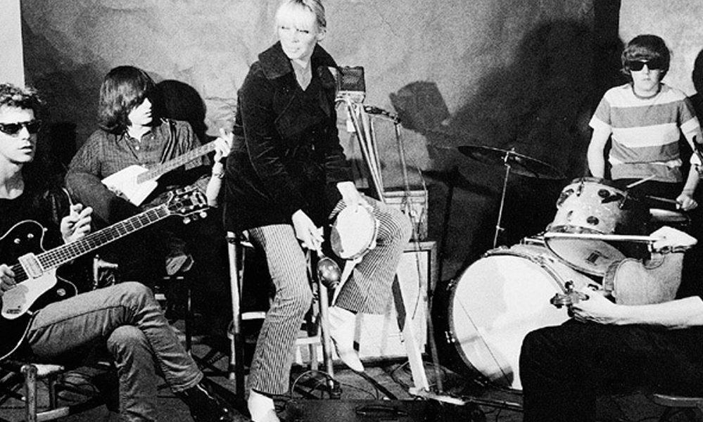 The Velvet Underground und Nico