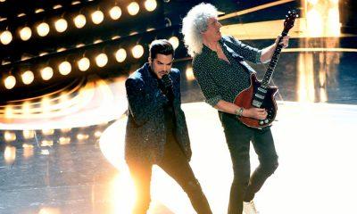 Adam und Brian