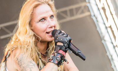 Frauen im Metal