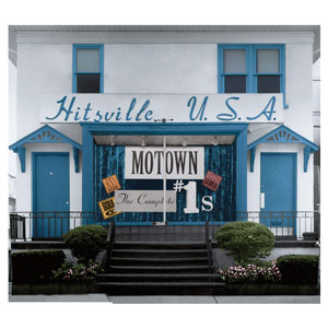 Motown - Motown: The Complete No 1's