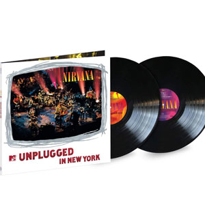 Nirvana - MTV Unplugged Live in New York - 25th Anniversary Edition
