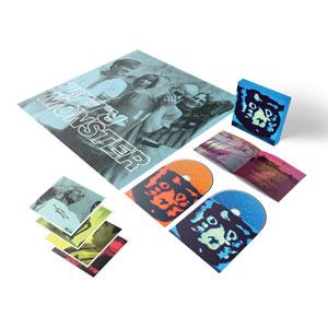 R.E.M. - Monster 25th Anniversary