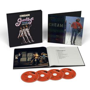 Frank Zappa - Cream - BBC Sessions