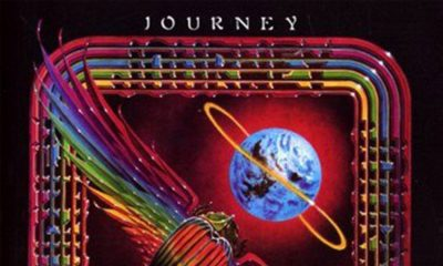 Journey Departure Cover