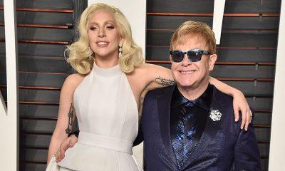 Lady Gaga & Elton John