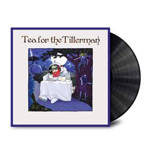 Yusuf / Cat Stevens - Tea For The Tillerman 2