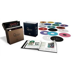 Queen - Complete Studio Album Collection