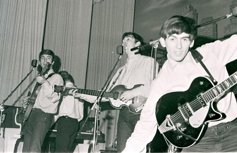 Beatles Star Club