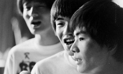 Tokyo Beatles