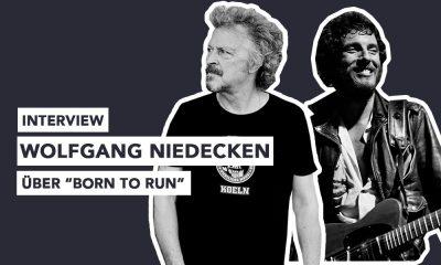 Wolfgang Niedecken & Bruce Springsteen
