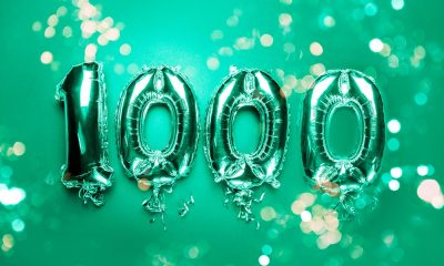 1.000 Zeitsprung