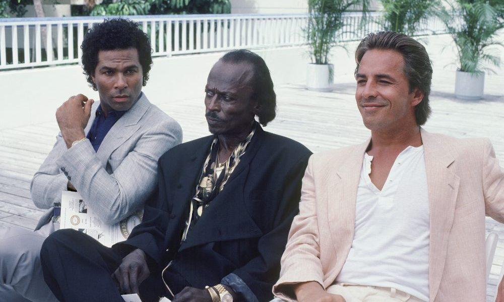 Miles Davis Miami Vice