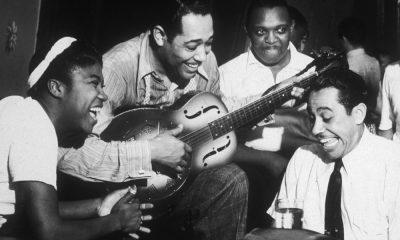 Sister Rosetta Tharpe, Duke Ellington & Cab Calloway