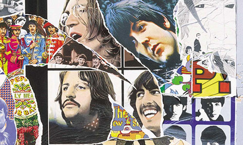 Beatles Cover Artworks