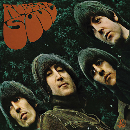 The Beatles Rubber Soul Cover