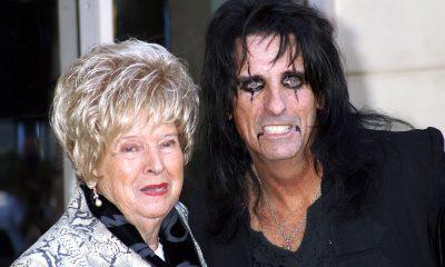 Alice Cooper & Mutter