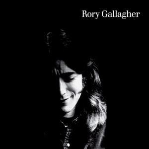 Rory Gallagher - 50th Anniversary Edition