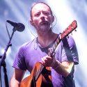 """Kein Rockalbum"": Debüt von Radiohead-Nebenprojekt The Smile ist fertig"
