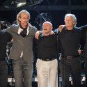 Genesis spielten erstes Konzert seit 14 Jahren