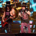 """Guns N' Roses veröffentlichen neuen Song """"Hard Skool"""""""