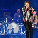Rolling Stones spielten erstes Tourkonzert seit Tod von Charlie Watts