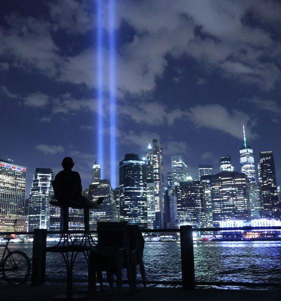 9/11 World Trade Center Memorial