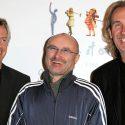 Phil Collins kündigt Ende von Genesis an