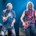 Ian Gillan schließt Rückkehr von Ritchie Blackmore zu Deep Purple aus