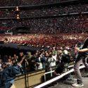 """Foo Fighters planen offenbar ein """"irrwitziges Prog-Rock-Album"""""""