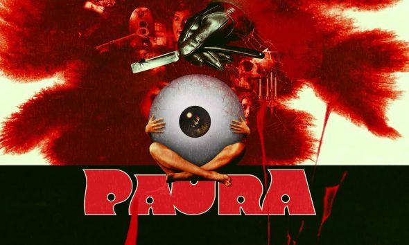 Paura Cover